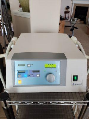 Radiancy Skin Station IPL Laser for Skin